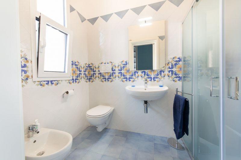 Bagno 1 Affitto Villa  101111 Gallipoli