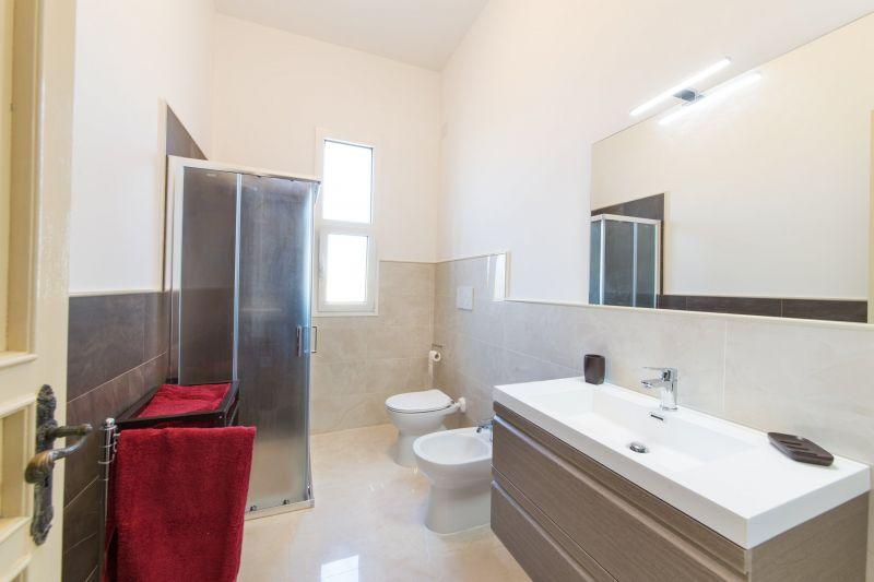 Bagno 3 Affitto Villa  101111 Gallipoli
