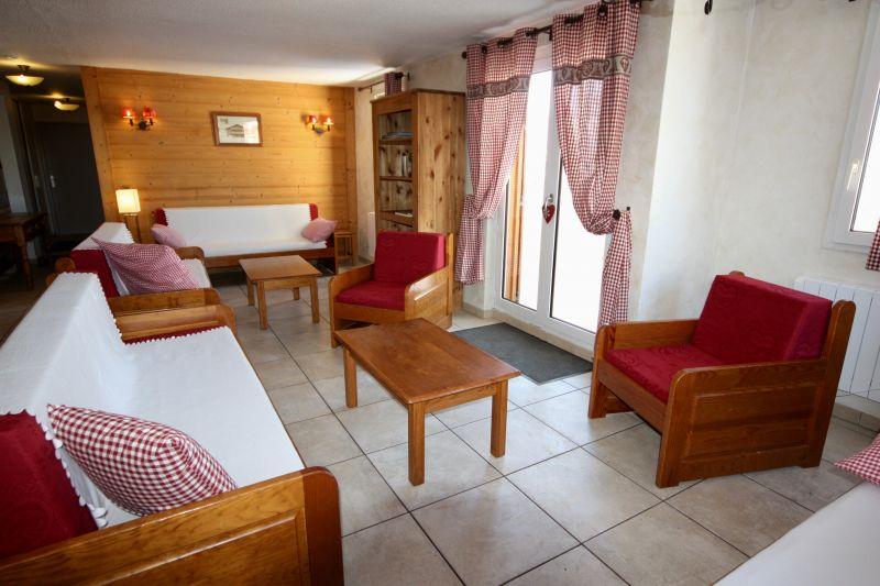 Soggiorno Affitto Appartamento 101201 Les 2 Alpes