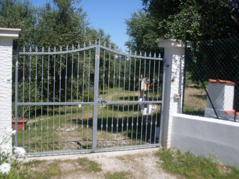 Entrata Affitto Appartamento 101780 San Menaio