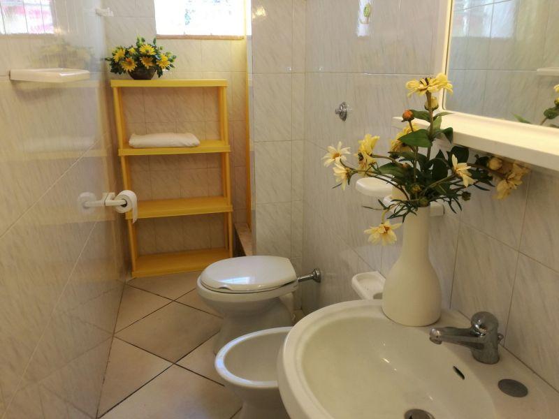 Bagno Affitto Appartamento 102048 Ostuni