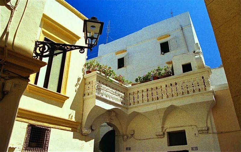 Vista nelle vicinanze Affitto Appartamento 102767 Gallipoli
