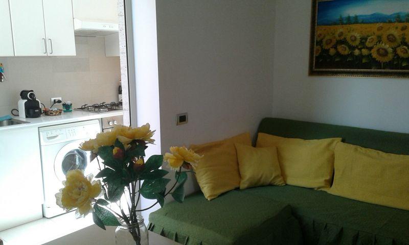 Affitto Appartamento 104123 Torre Canne