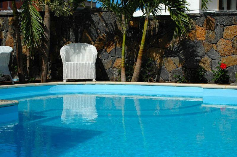 Giardino Affitto Villa  105203 Tamarin