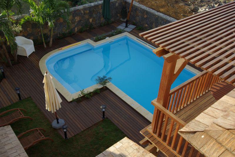 Piscina Affitto Villa  105203 Tamarin