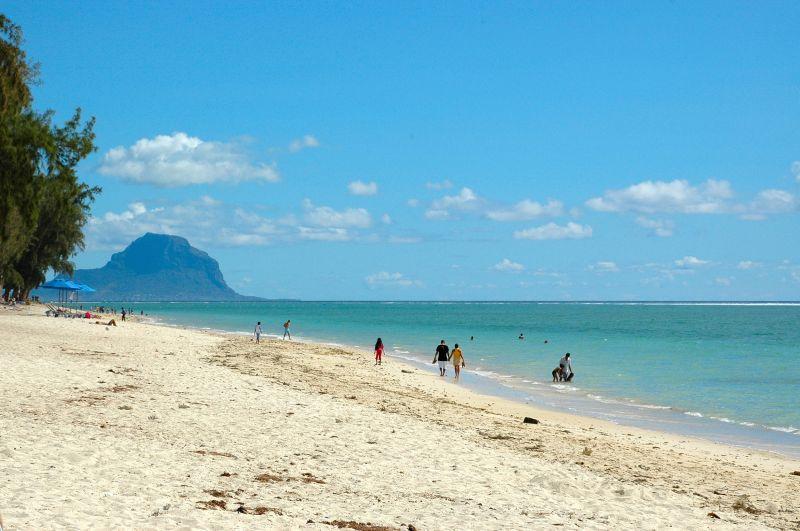 Spiaggia Affitto Villa  105203 Tamarin