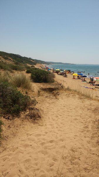 Spiaggia Affitto Appartamento 105561 Le Castella