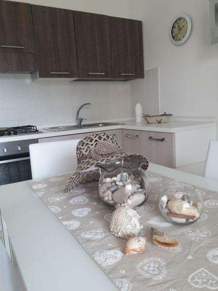 Affitto Appartamento 105561 Le Castella