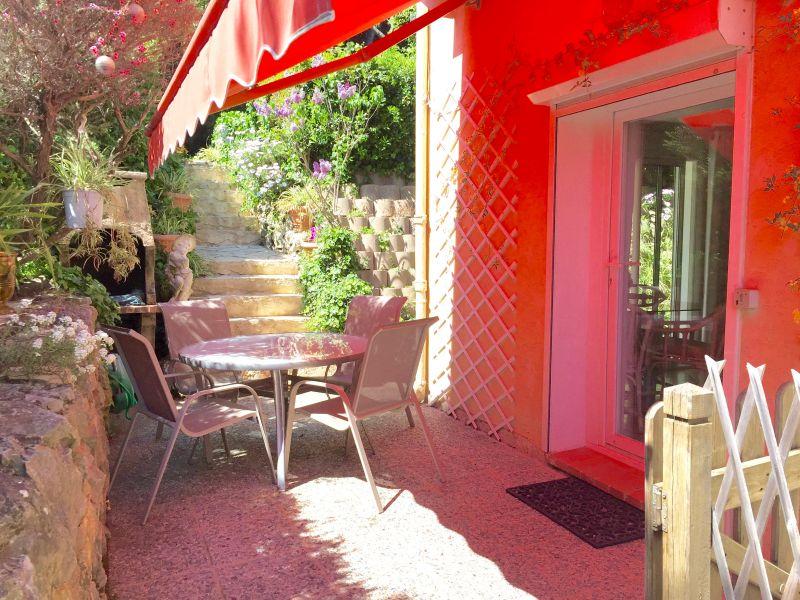 Terrazzo Affitto Appartamento 106323 Antibes