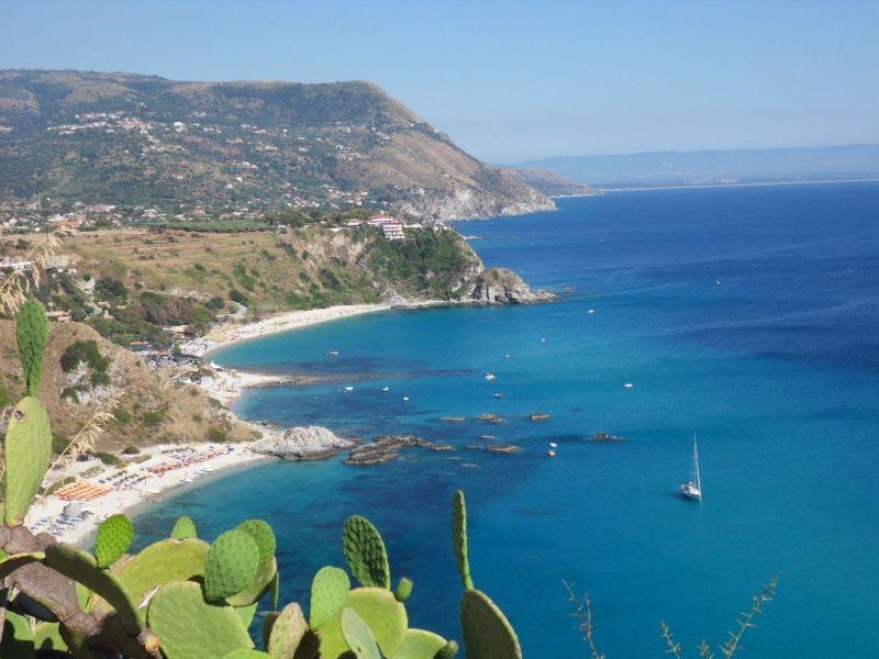 Spiaggia Affitto Appartamento 107304 San Nicolò Ricadi