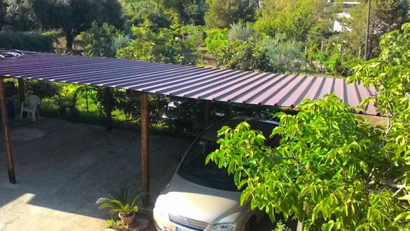 Parcheggio Affitto Appartamento 107304 San Nicolò Ricadi