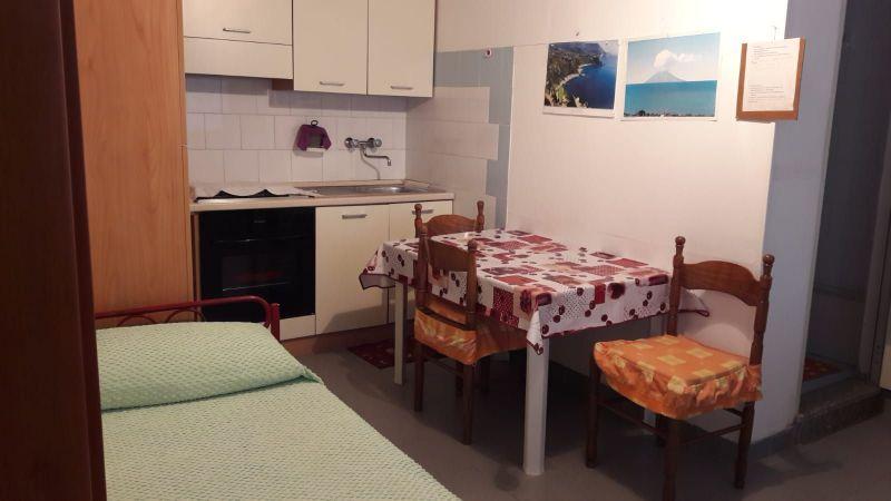 Angolo cottura Affitto Appartamento 107304 San Nicolò Ricadi