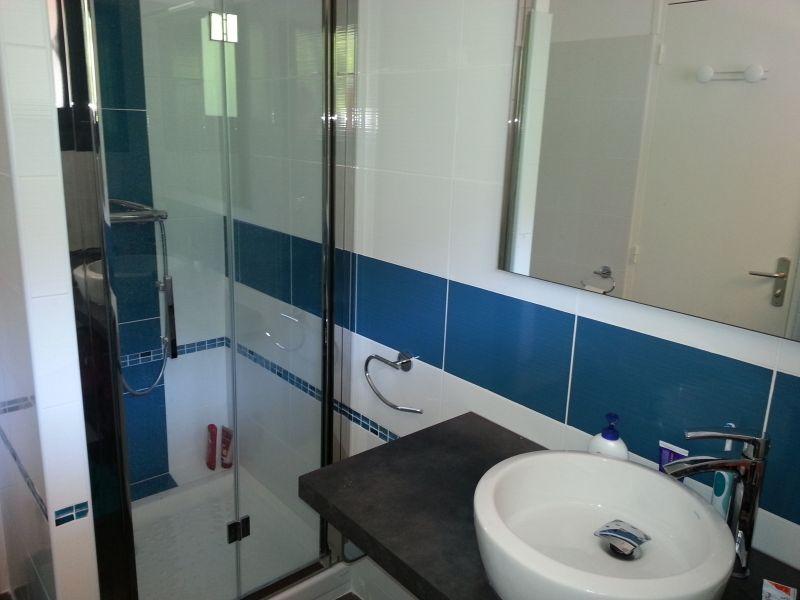 Doccia Affitto Appartamento 107760 Le Lavandou