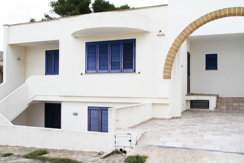 Vista esterna della casa vacanze Affitto Appartamento 107977 Santa Maria di Leuca