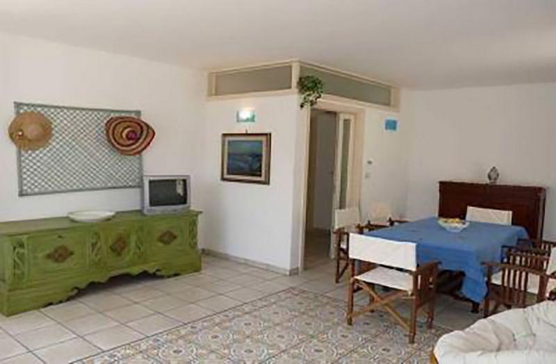 Soggiorno Affitto Appartamento 107977 Santa Maria di Leuca