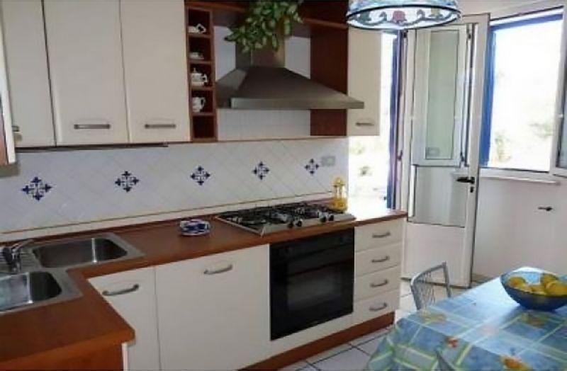 Affitto Appartamento 107977 Santa Maria di Leuca