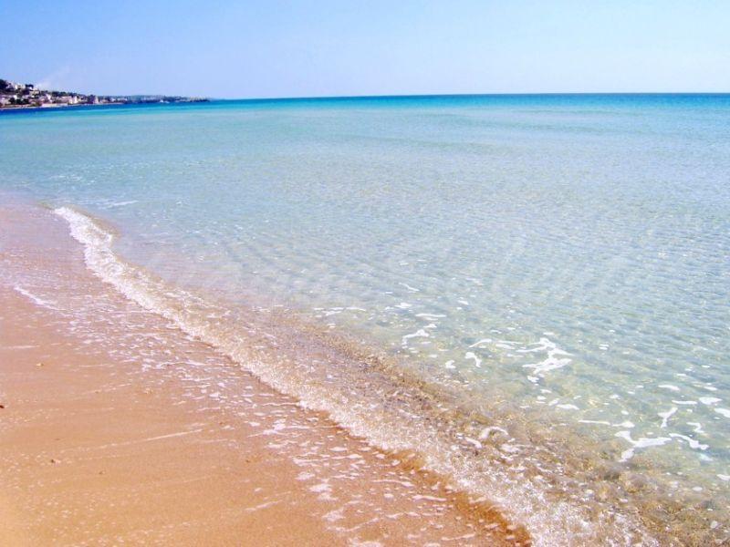 Spiaggia Affitto Appartamento 107977 Santa Maria di Leuca