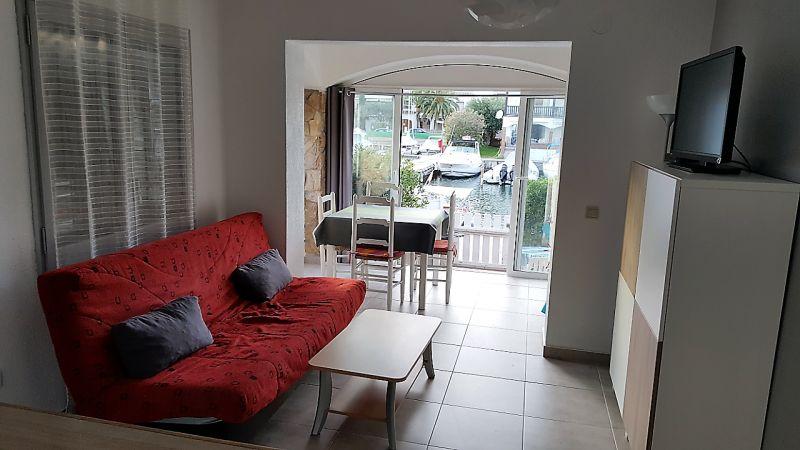 Soggiorno 1 Affitto Appartamento 108019 Empuriabrava