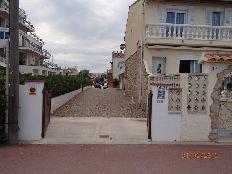 Parcheggio Affitto Appartamento 108019 Empuriabrava