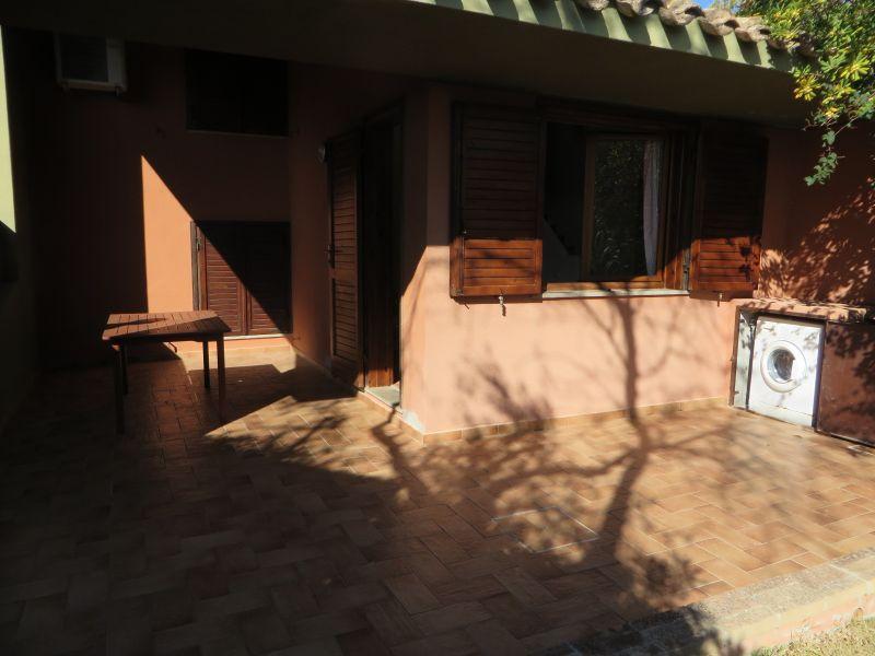 Affitto Villa  108476 Villasimius