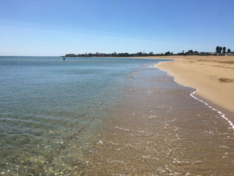 Spiaggia Affitto Villa  108590 Avola