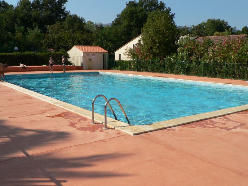 Piscina Affitto Appartamento 108956 Argeles sur Mer
