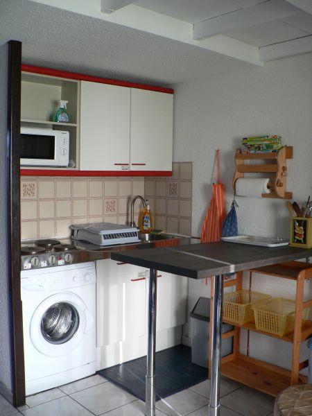 Angolo cottura Affitto Appartamento 108956 Argeles sur Mer