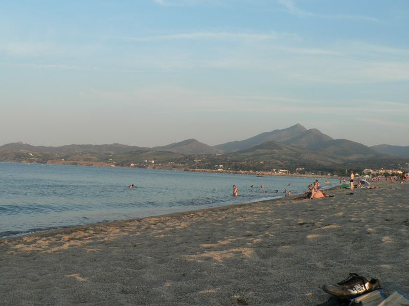 Spiaggia Affitto Appartamento 108956 Argeles sur Mer