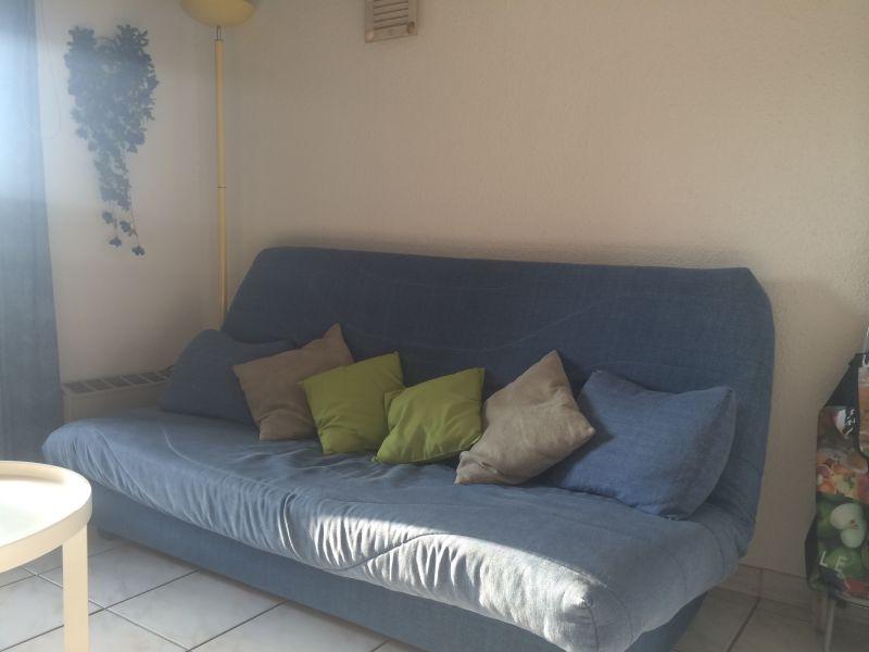 Soggiorno Affitto Appartamento 108956 Argeles sur Mer