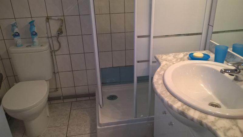 Doccia Affitto Appartamento 109125 Empuriabrava