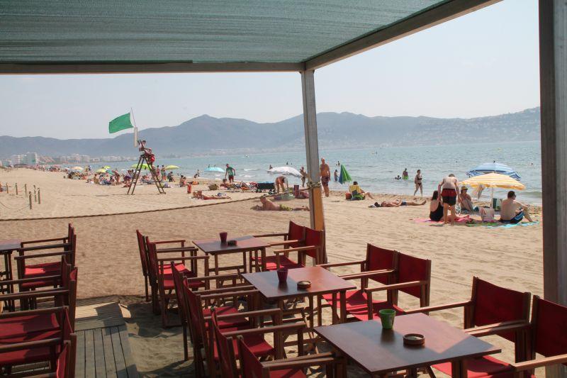 Spiaggia Affitto Appartamento 109125 Empuriabrava