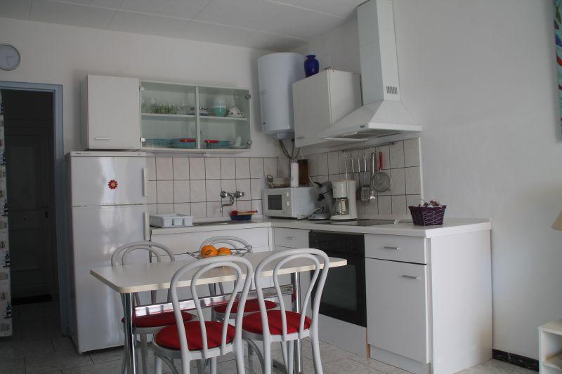 Angolo cottura 1 Affitto Appartamento 109125 Empuriabrava
