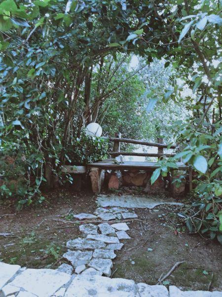 Giardino Affitto Villa  110122 Pula