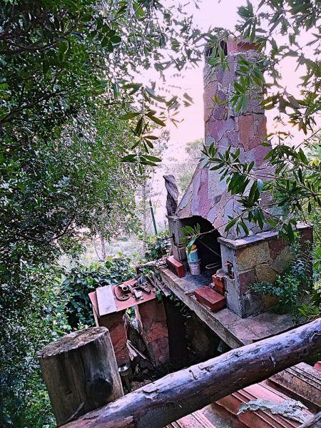 Barbecue Affitto Villa  110122 Pula
