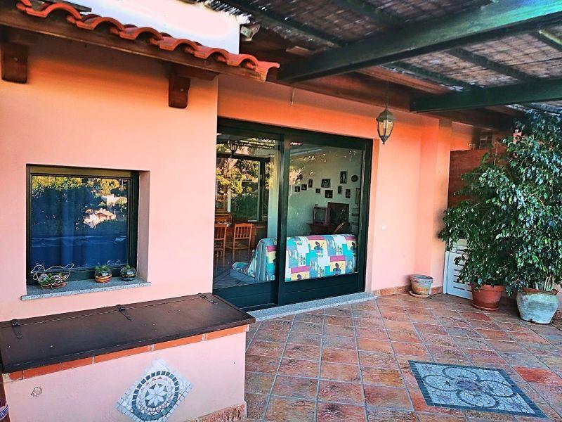 Terrazzo Affitto Villa  110122 Pula