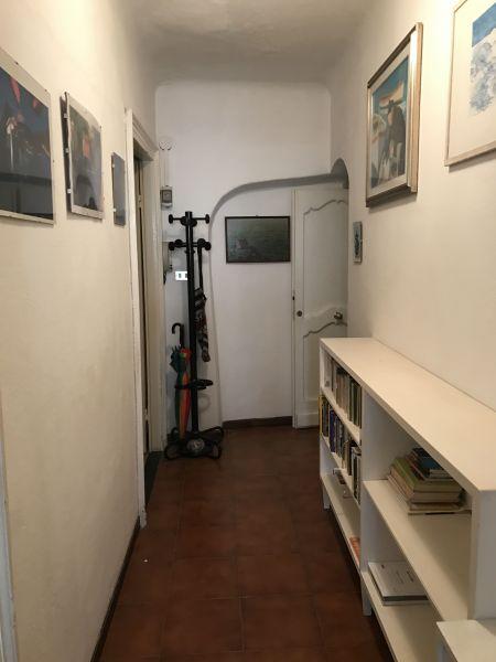 Corridoio Affitto Appartamento 110213 Levanto