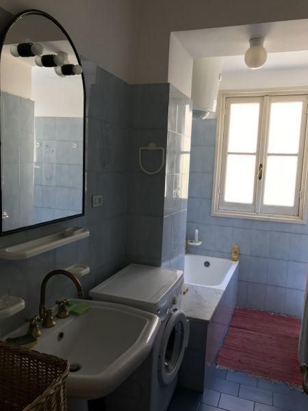 Bagno Affitto Appartamento 110213 Levanto