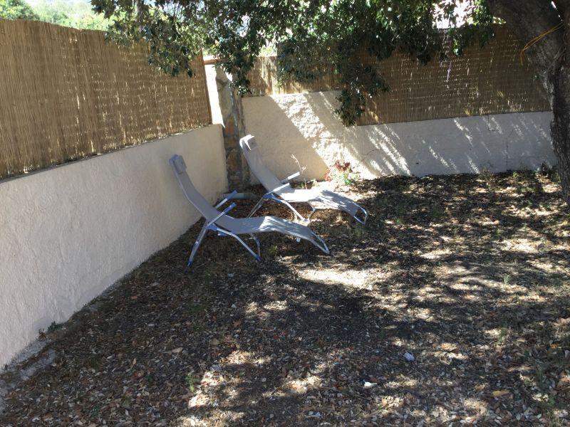 Giardino Affitto Villa  111491 Calvi