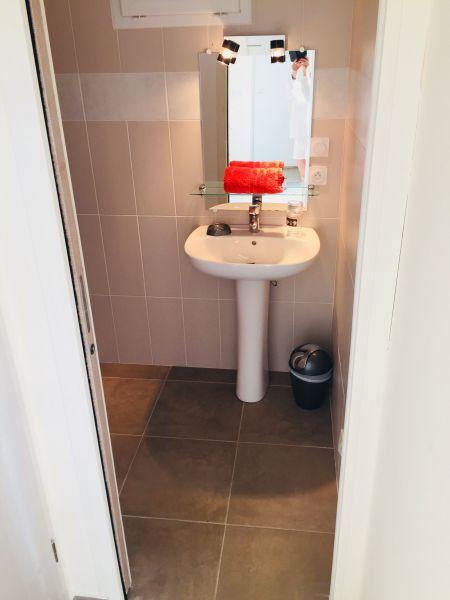 Bagno Affitto Villa  111491 Calvi