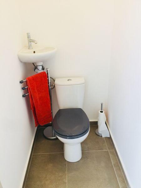 WC indipendente Affitto Villa  111491 Calvi