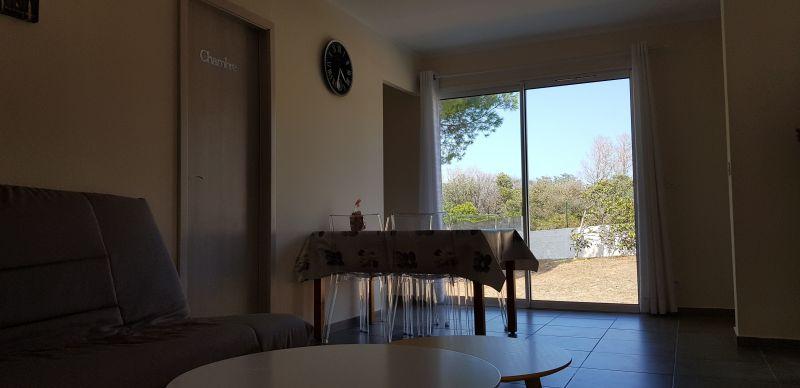 Soggiorno Affitto Villa  111491 Calvi