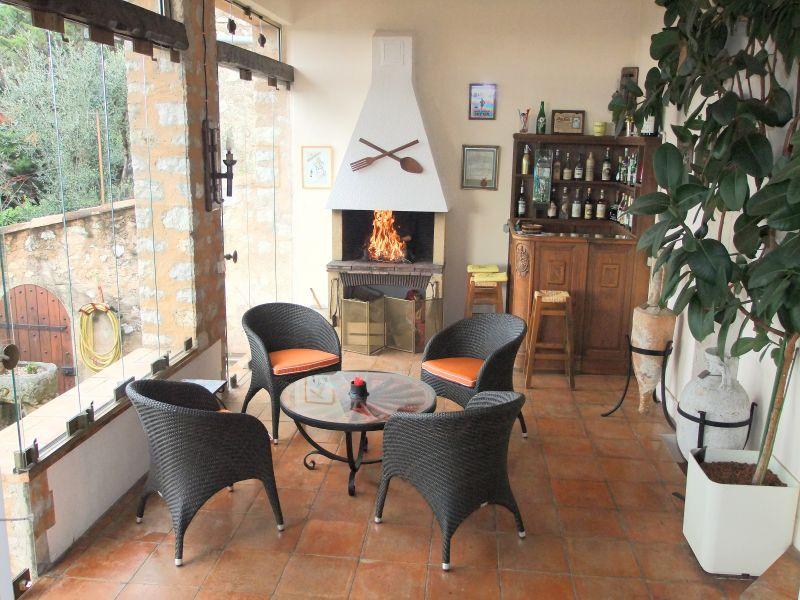 Terrazzo Affitto Villa  111723 Grasse