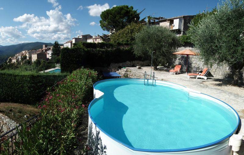 Piscina Affitto Villa  111723 Grasse