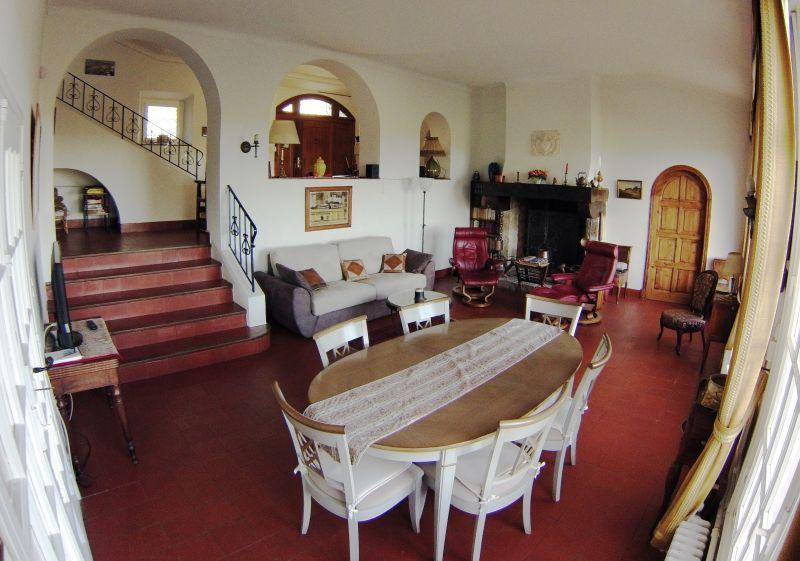Sala da pranzo Affitto Villa  111723 Grasse