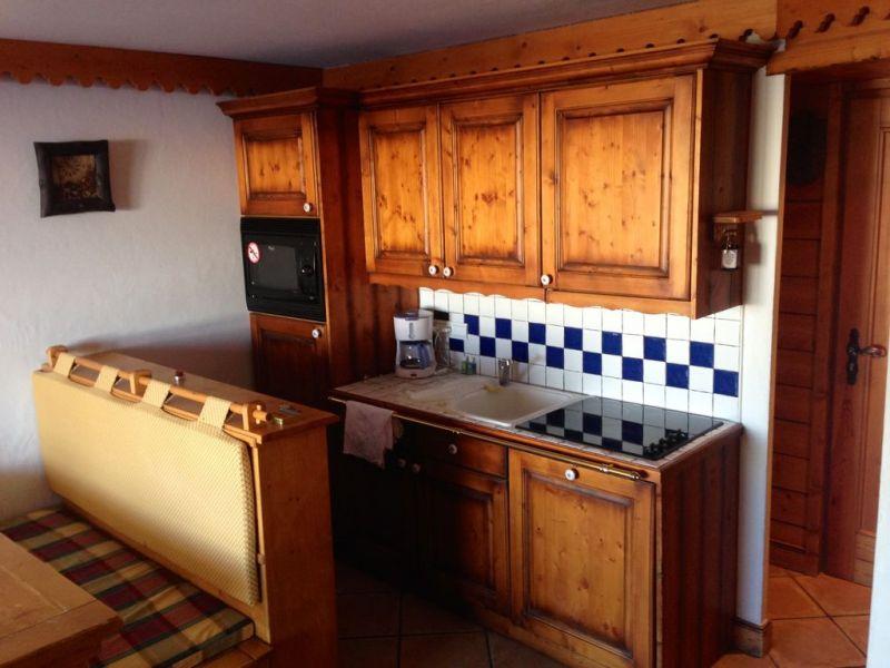 Soggiorno Affitto Appartamento 112379 La Plagne
