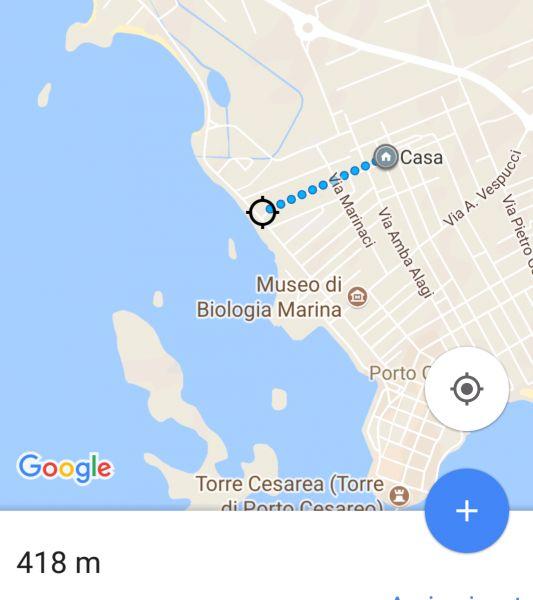 Affitto Appartamento 112943 Porto Cesareo