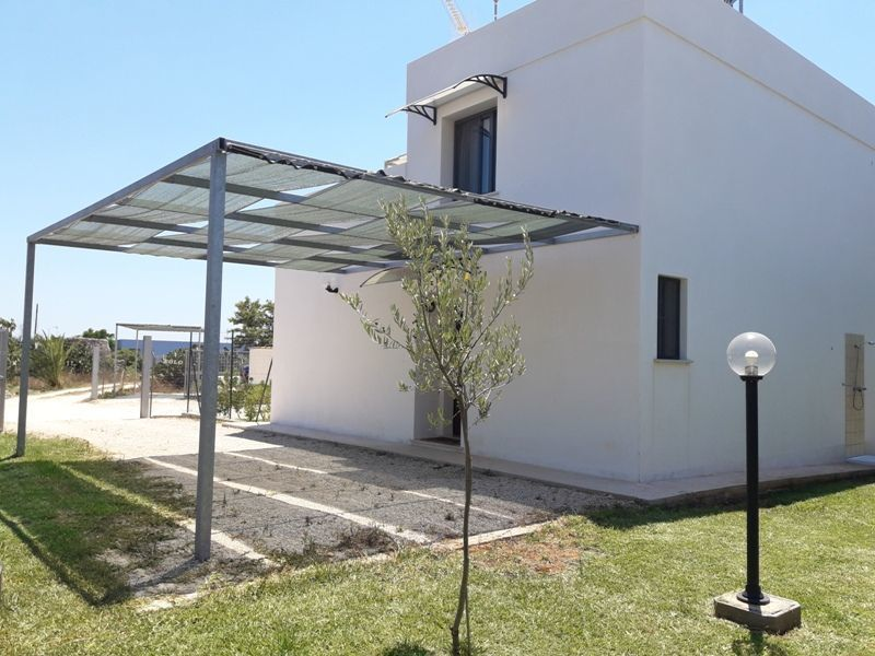 Parcheggio Affitto Appartamento 113259 Gallipoli