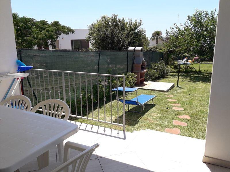 Barbecue Affitto Appartamento 113259 Gallipoli