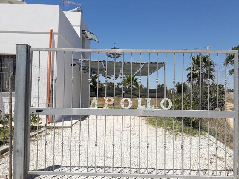 Entrata Affitto Appartamento 113259 Gallipoli