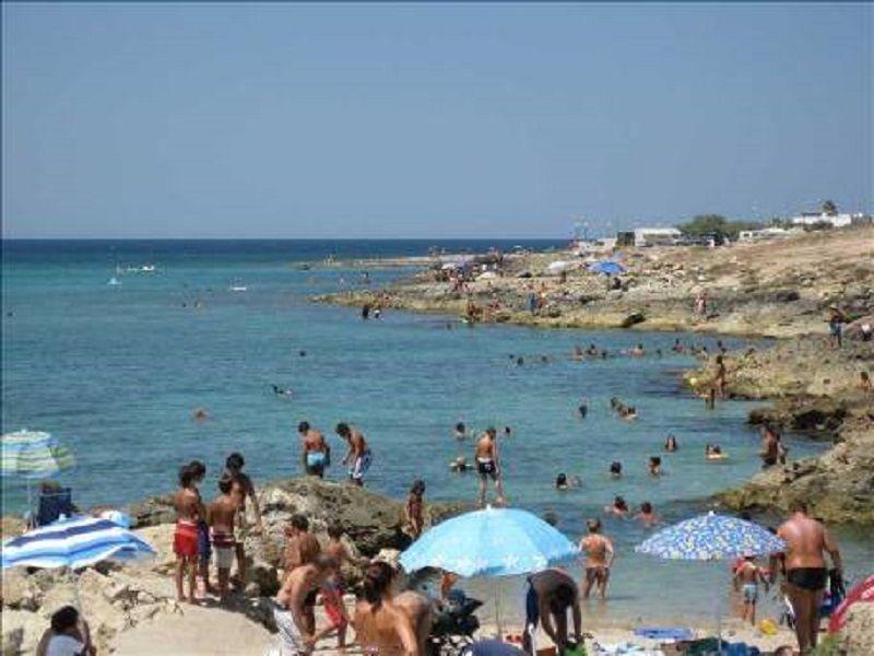Spiaggia Affitto Appartamento 113259 Gallipoli